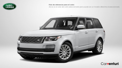 Land Rover Range Rover 5.0L Vogue SE 2019