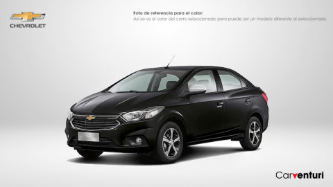 Chevrolet Onix RS Turbo 2021