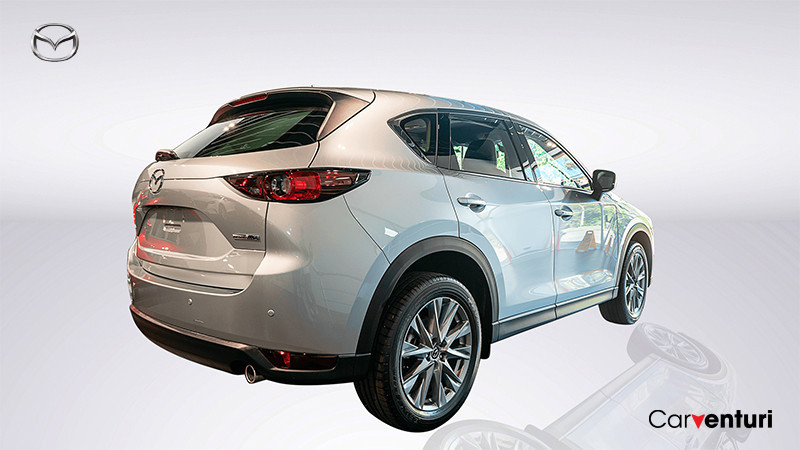 Mazda Cx30  4x2 Grand Touring Lx At  2.5l 2021