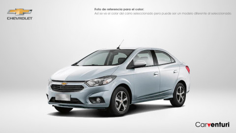 Chevrolet Onix NB LT Turbo 2021