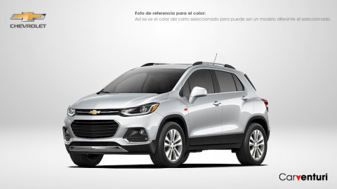Chevrolet Traverse Highcountry 2019