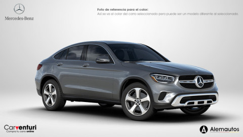 Mercedes Benz Glc 300 4matic Facelift 2021