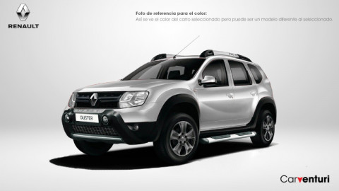 Renault Duster Intens 4x2 Mt Ulc 2021