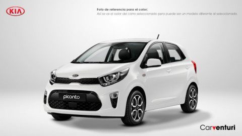 Kia Picanto Emotion 2022