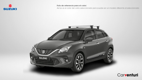 Suzuki Baleno Baleno Mc Gl At 2021
