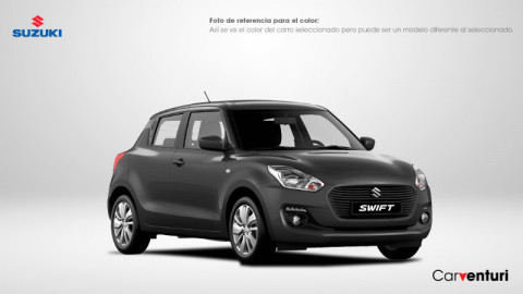Suzuki New Swift  1.2 Gl MT 2021