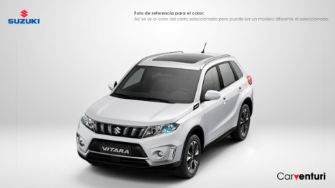 Suzuki Vitara Mc 2wd At Gl (Mas) 2021