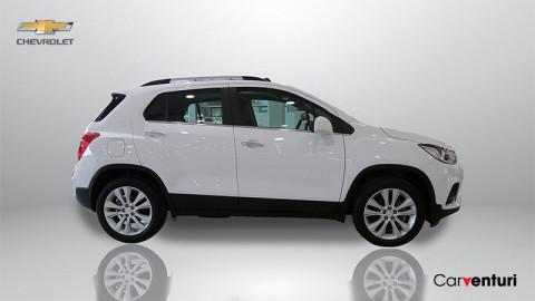 Chevrolet Tracker Ltz At Mcm 2020