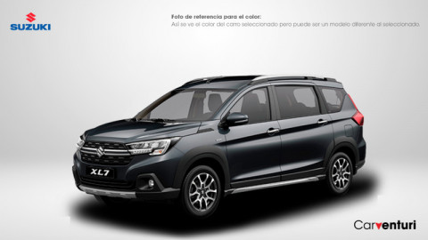 Suzuki Xl7 GL At 2021