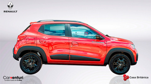 Renault Captur  Intens 2.0l At Ulc 2021