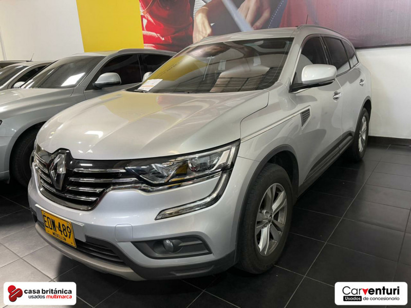 Renault Duster 4X4 2020