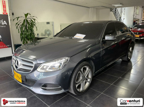 Mercedes Benz Ml 250 Cdi 4matic 4X4 2014