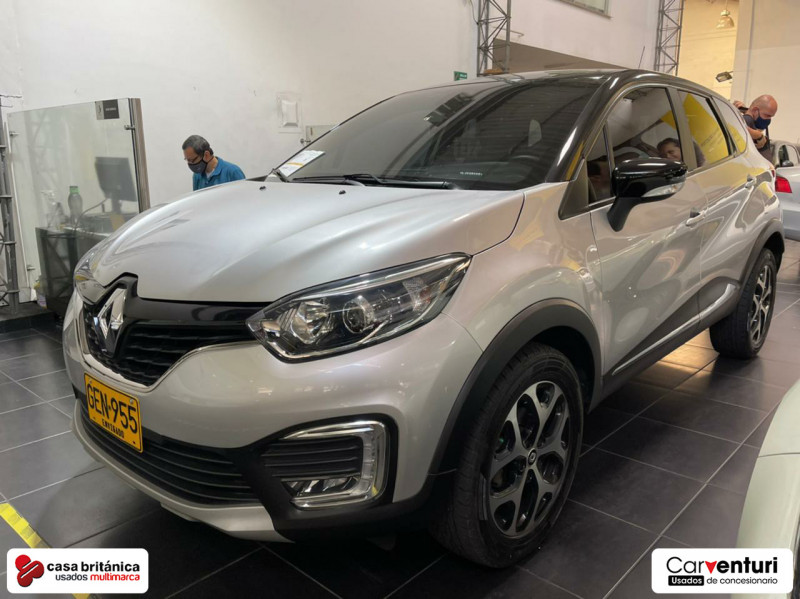 Chevrolet Tracker At 4X2 2019