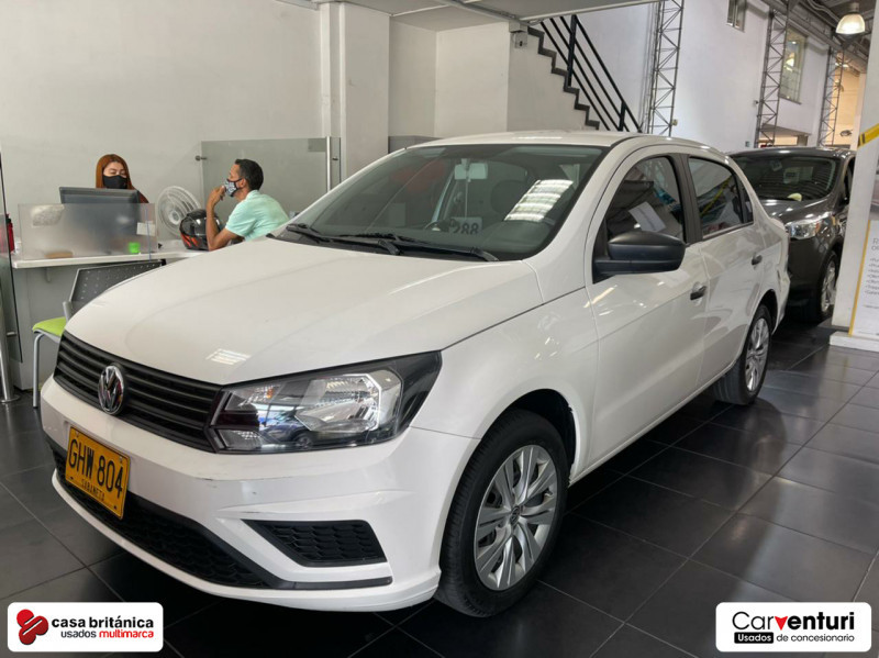 Renault Oroch Expression 4X2 2017
