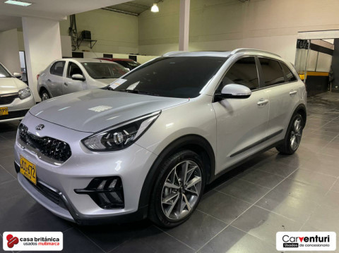 Kia Niro At 4X2 2019